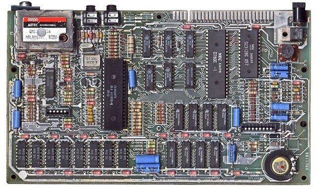 История легендарного ZX Spectrum - мифы и реальность