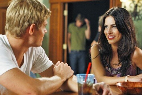 Беверли Хиллз 90210. new generation