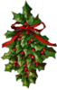 Клипарт Новогодний-Украшения