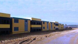 Коттеджный поселок эконом-класса Novoрижский на Новорижском шоссе, фото