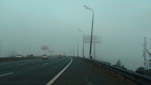 шоссе Новая Рига, фото 3-й км