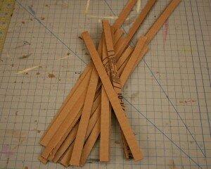 0 470ea ff0496f4 M Как сделать вазу своими руками из бумаги