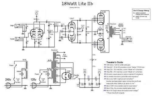 Marshall 18 Watt «