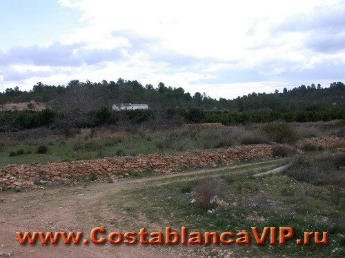 Дом в Bolbaite, costablancavip, недвижимость в Испании, дом в Испании, коста бланка