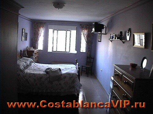 дом в Olleria, недвижимость в Испании, дом в Испании, коста бланка, costablancavip