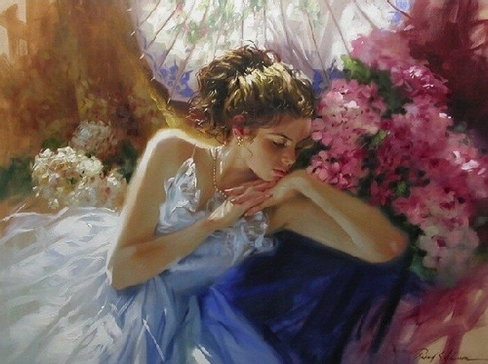 Richard Johnson
