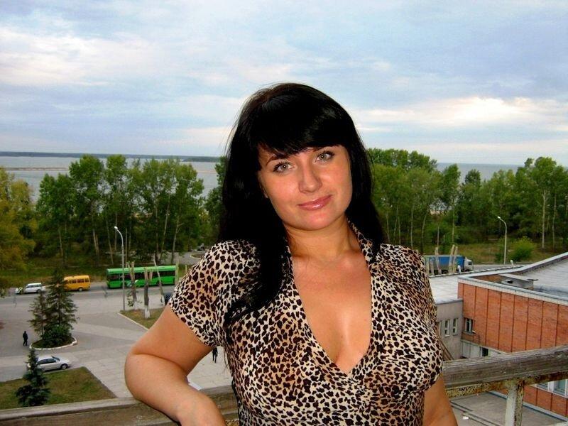 №120 Татьяна, Новосибирск
