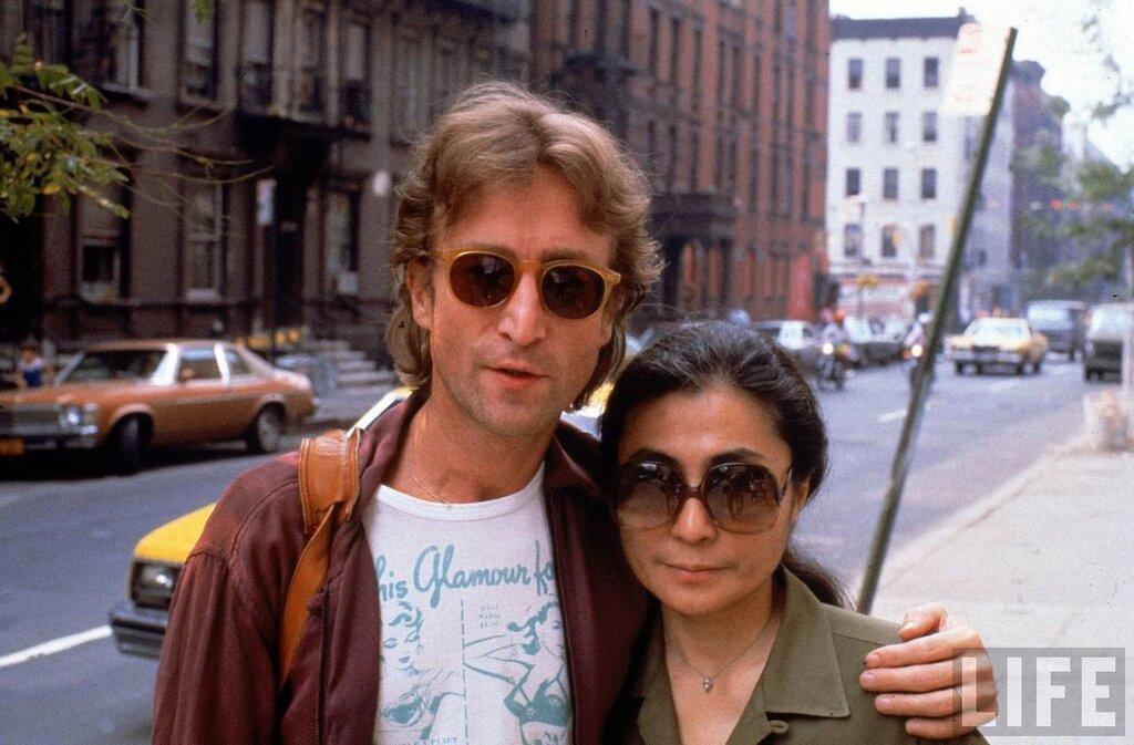 John Lennon / Джон Леннон