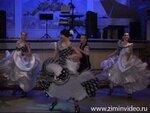 Шоу балет Ремикс - Испанский танец