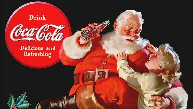 Открытки от кока-колы, матрасом смешные открытка