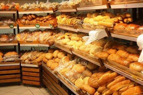 Хлебокомбинат Franzeluta настаивает на повышение цен на хлеб