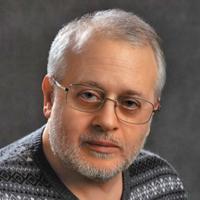 Устинов Сергей Львович