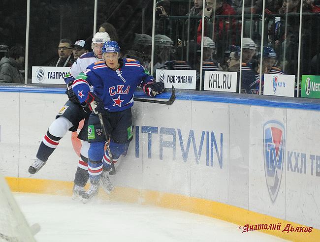 СКА171То�педо187 10 Хоккейн�й Пе�е�б��г Блоги sportsru