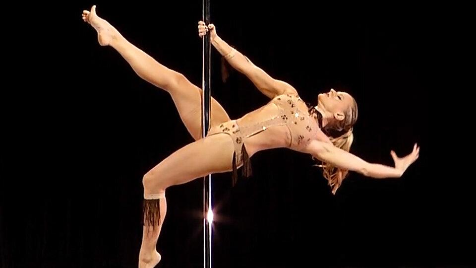 Еротический танец на пилоне фото 89-784