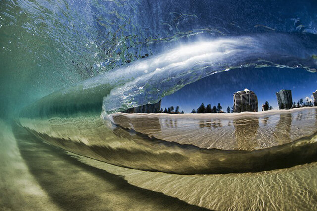 Underwater - Ray Collins