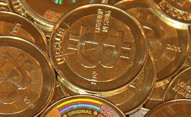 Биржевой курс биткоина вырос, обновив исторический максимум