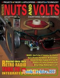 Журнал Nuts And Volts №5 (May 2015)