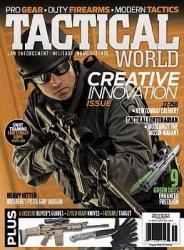 Журнал Tactical World - Spring 2014