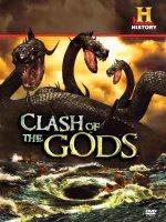 Битвы богов. Монстры Толкиена / Clash of the Gods. Tolkien's Monsters (2009) НDRip avi 702Мб