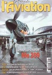 Журнал Le Fana de LAviation 2008-06