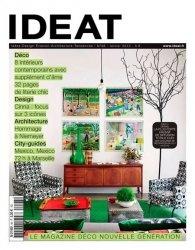 Журнал Ideat №2 2013