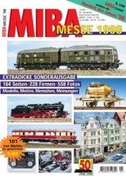 Журнал MIBA Messe 1998