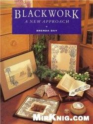 Книга Blackwork. A New Approach