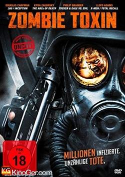 Zombie Toxin (2013)