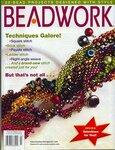 Журнал по бижутериделанию.( BeadWork 02-2006)