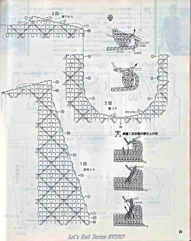 Let's knit series NV3767 1999 sp-kr_55