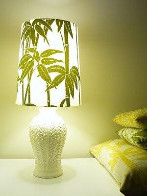 лампа своими руками