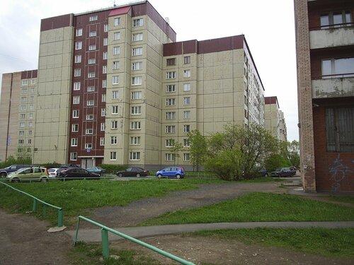 ул. Олеко дундича 7к1