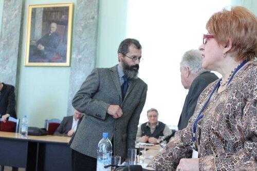 Александров Александр Сергеевич