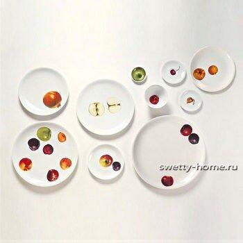 0 45874 25907b8f L 5 необычных дизайнерских наборов посуды для дома