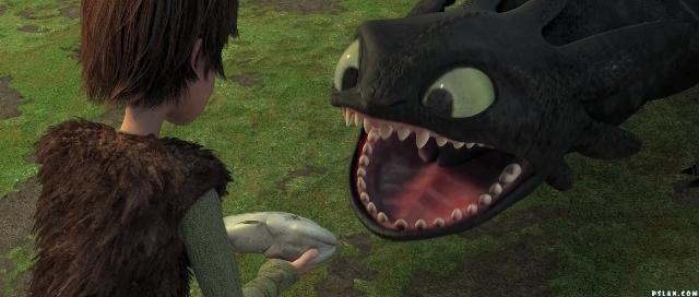 Как приручить дракона 2 (2 14) смотреть онлайн