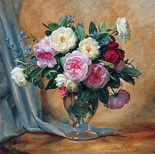 предпросмотр. таблица цветов.  Автор схемы.  0. оригинал.  Размеры: 190 x 190 крестов Картинки. iborissova.