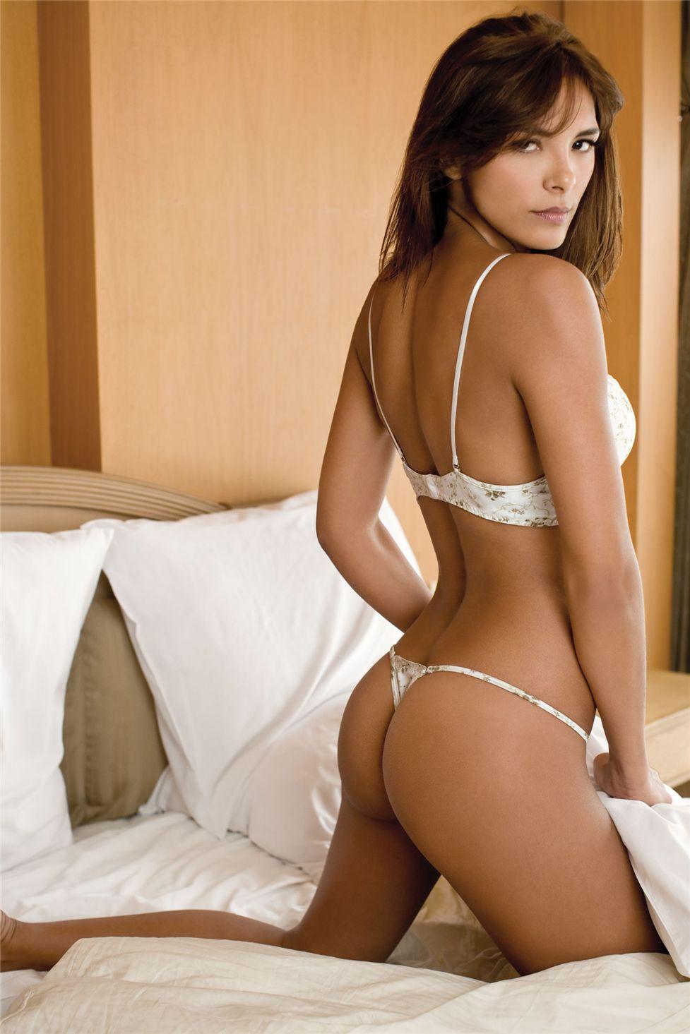 Vina Machado for Histoire d-Amour lingerie