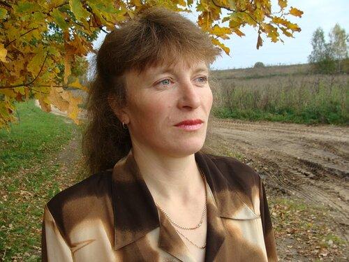 Татьяна Александровна Иванова