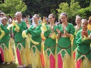 В Приморье появился еще один международный фестиваль