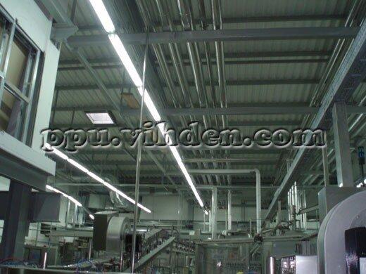 изоляция для кондиционерных, вентиляционных систем и холодильной техники