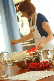 Rossa di sera corsi di cucina russa for Cucina russa