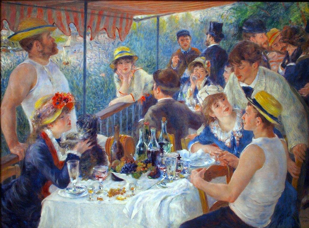 Pierre Auguste RenoirFrench, 1841-1919