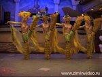 Шоу балет Ремикс - Латинос