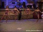 Шоу балет Ремикс - Деньги