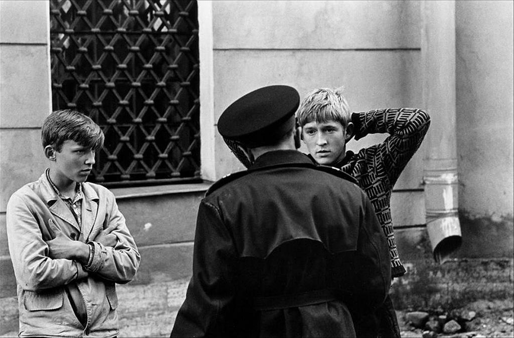 СССР, 1965 Манос Константин
