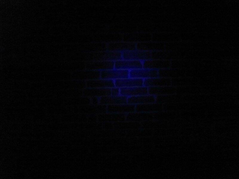 CninaBuye: Ультрафиолетовый фонарик