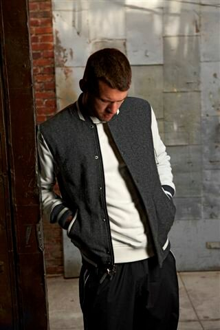 Весенне-летняя коллекция adidas Originals by David Beckham