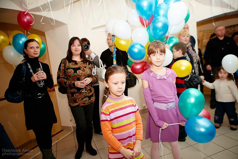 детский фотограф Павлова Анна