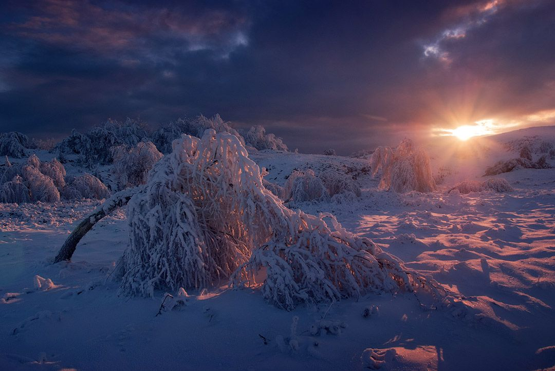 Фотопутешествие Данила Коржонова