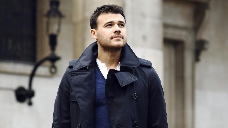 Эмин Агаларов раскрыл причины своего развода